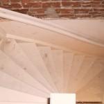 Detail trap Arnhem